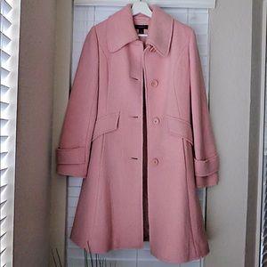 Halogen Coat (preloved)